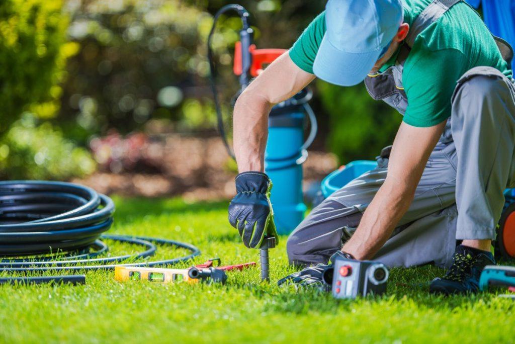 Zakładanie trawników Rybnik